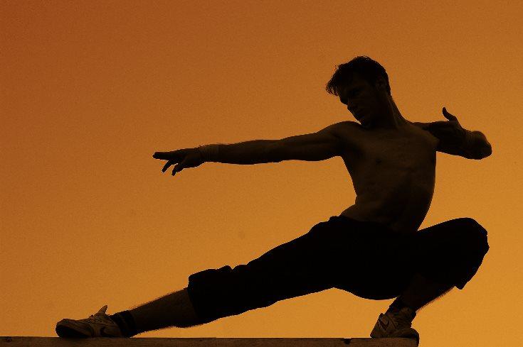 Elasticidad en las Artes Marciales