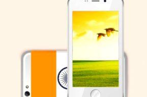 Freedom 251, el smartphone Android menos caro del mundo