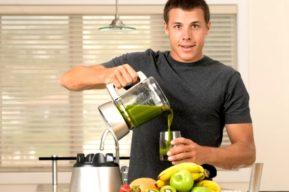 Alimentos para desintoxicar el hígado