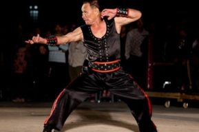 Jow Ga, estilo de Kung Fu