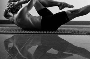 Método Pilates, ejercicios para practicar en casa