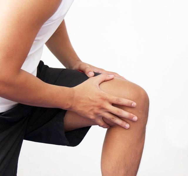 La rodilla, anatomía y funcionamiento - Punto Fape