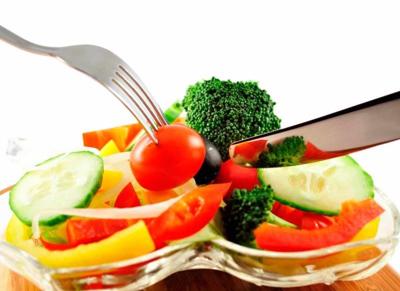 C mo debe ser una alimentaci n saludable - Alimentos para subir las defensas ...
