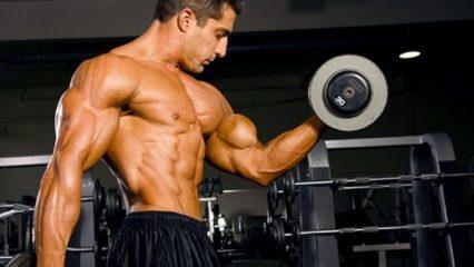 Conexión mente-músculo clave para un buen entrenamiento
