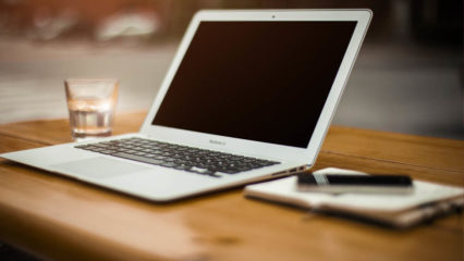 Consejos uso ordenador portatil