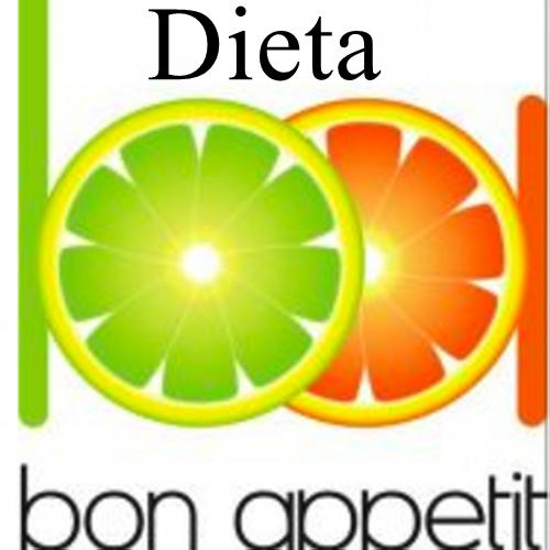 dieta Bon Appétit