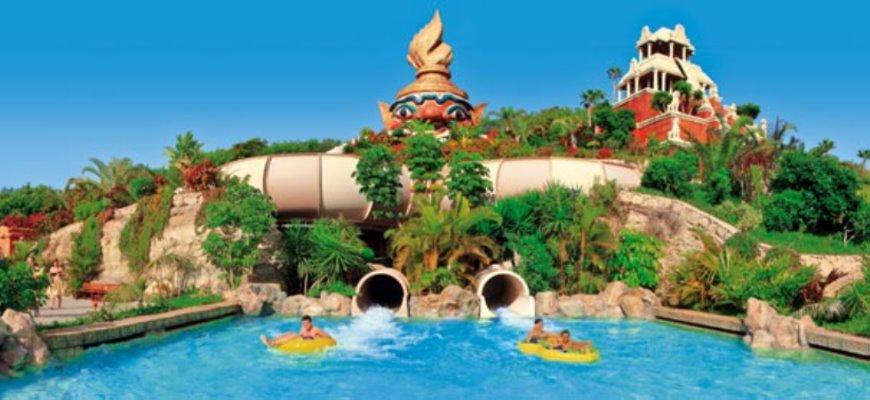 Disfruta del verano en Siam Park deTenerife1