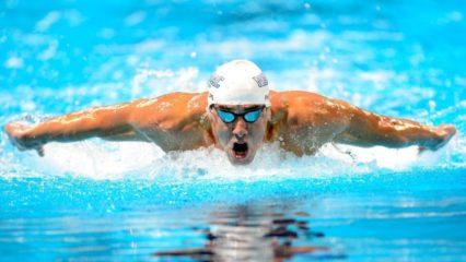 Natación y Juegos Olímpicos