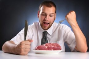 Dieta para personas sedentarias