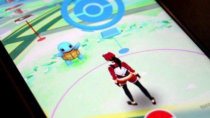 Novedades Pokémon Go