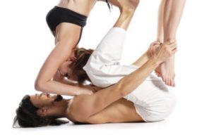 Tantra y Yoga, controla tus energías