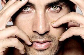 Esmalte de uñas para hombres, la nueva tendencia
