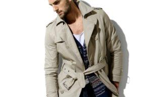 La chaqueta y el abrigo, dos prendas fundamentales en la ropa de invierno