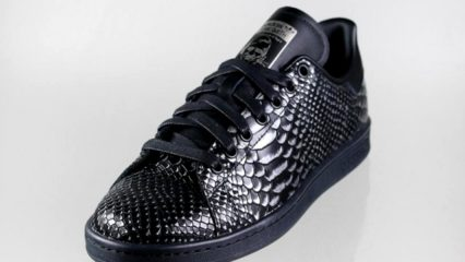 Sneakers negros