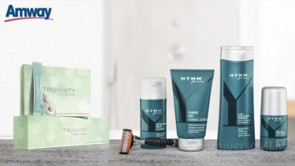 Amway lanza nuevas líneas de nutricosmética y cuidados de la piel