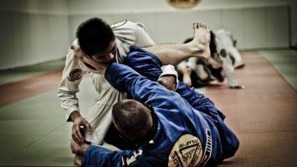 Lesiones habituales en la práctica de artes marciales