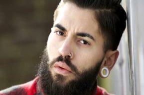 El minoxidil para el crecimiento de la barba