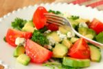 Dieta Vegetariana para adelgazar fácilmente