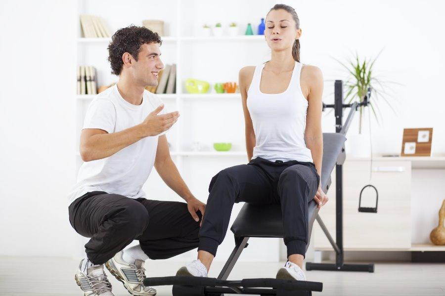 C mo entrenar en casa de forma efectiva y no perder la motivaci n - Plan de entrenamiento en casa ...