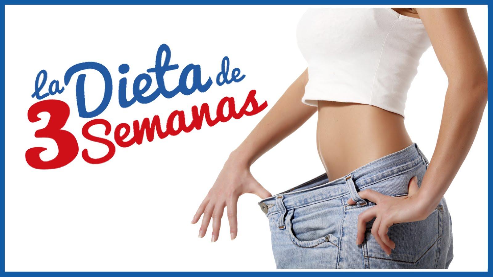 la-dieta-de-las-3-semanas-adelgazar-saludablemente