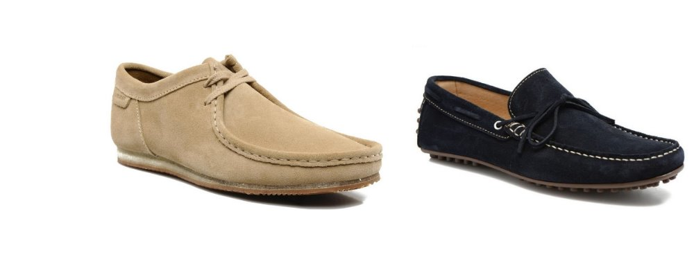 Zapatos negros de verano casual para hombre vE6UGs