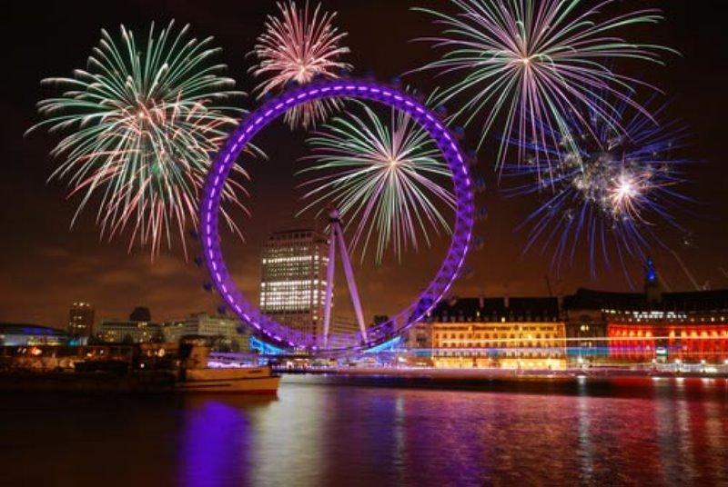 Destinos europeos para recibir el Nuevo Año 1