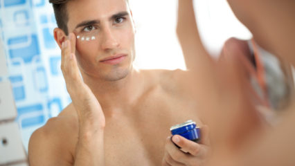 Belleza masculina: Trucos que la piel de tu rostro agradecerá