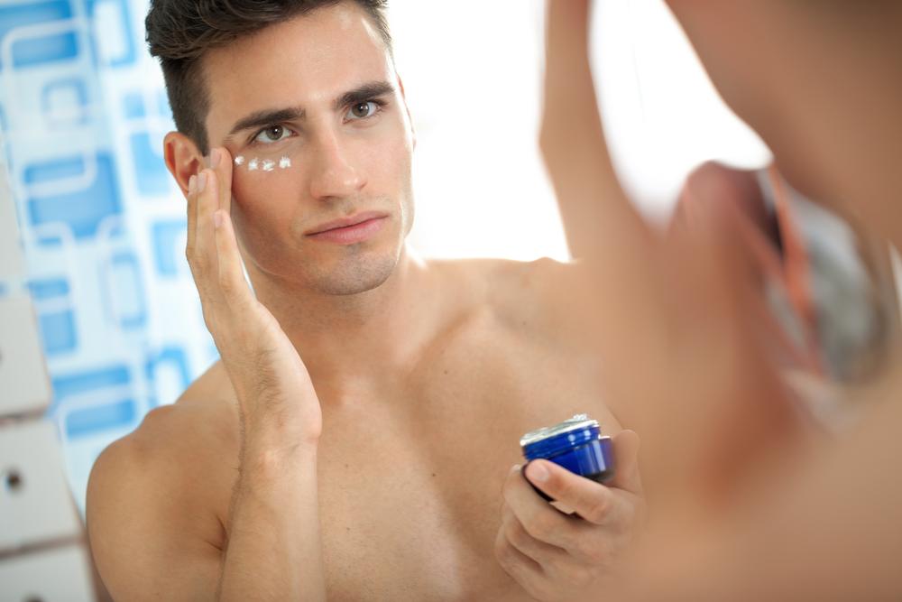 Belleza masculina: Trucos que la piel de tu rostro agradecerá 1