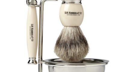 Guía para un buen afeitado