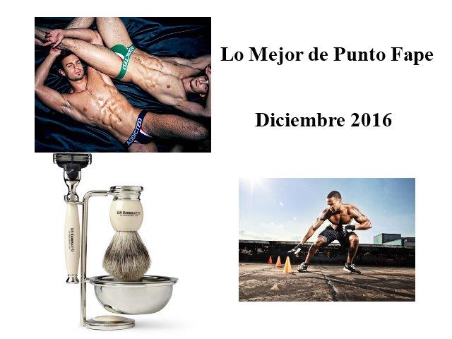 Lo Mejor de Punto Fape Diciembre 2016 1