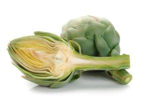 ¿Sirve la alcachofa para adelgazar rápido?
