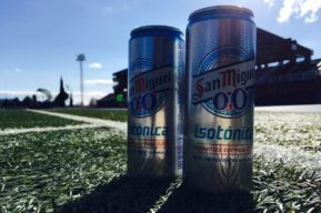 Deporte y cerveza: la cerveza 0,0 isotónica es una opción