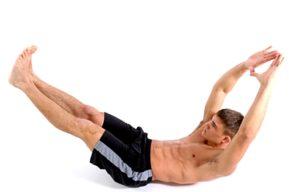 Stretch & Tone, una gimnasia suave