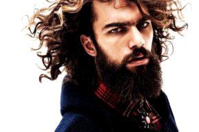 Eficacia de los aceleradores para el crecimiento de la barba