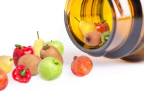 Beneficios de los complementos alimenticios