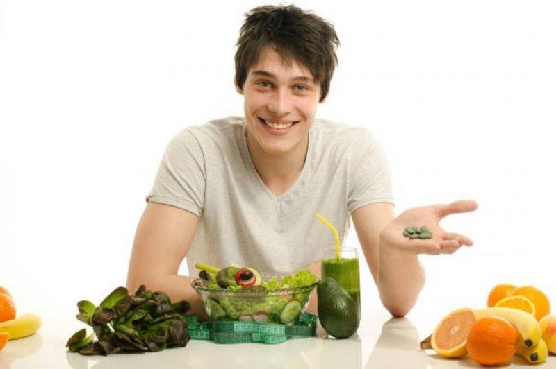 Beneficios de los complementos alimenticios 1