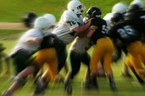 Las lentillas y el deporte
