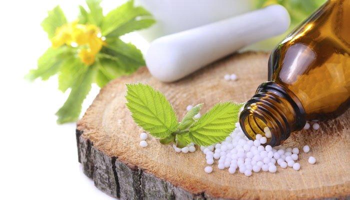 La homeopatía para aliviar los síntomas de la ansiedad en el deporte
