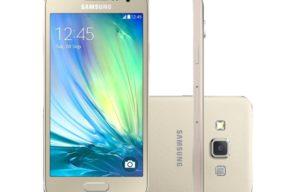 Los nuevos Samsung A3 y A5 2017