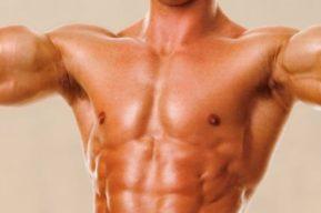 Dos dietas para definir los músculos