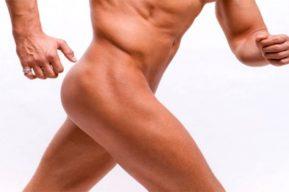 ¿Cómo combatir la celulitis siendo hombre?