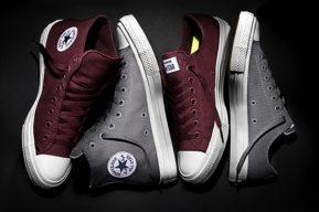 Converse Chuck Taylor All Star, unos zapatos que marcaron la historia