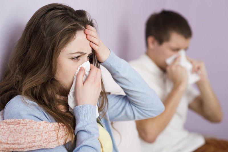 Invierno: Tratar los síntomas de la gripe de forma natural 1