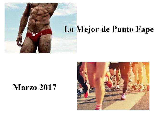 Lo Mejor de Punto Fape Marzo 2017