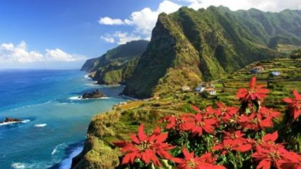 Escapada a Madeira, la isla de la eterna primavera