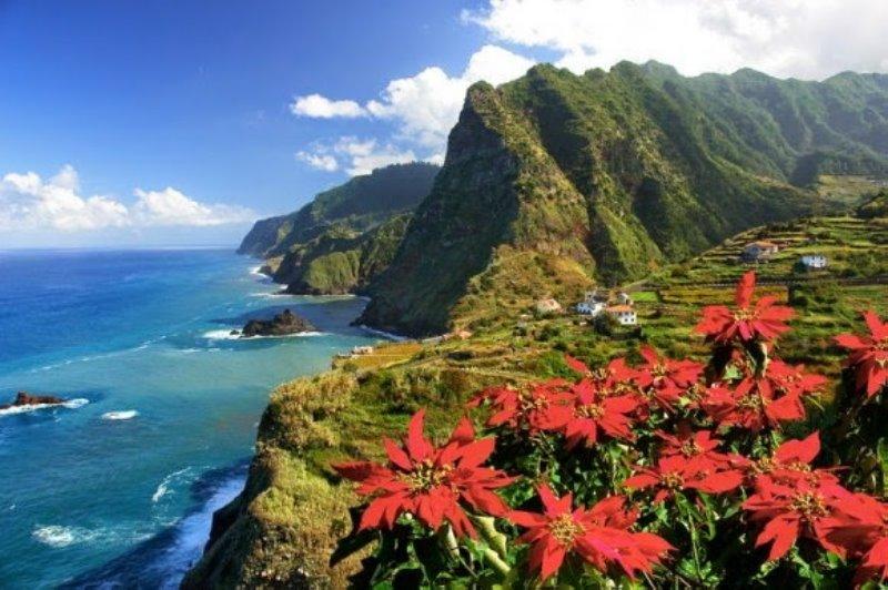 Escapada a Madeira, la isla de la eterna primavera 1