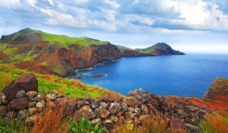 Escapada a Madeira, la isla de la eterna primavera 2