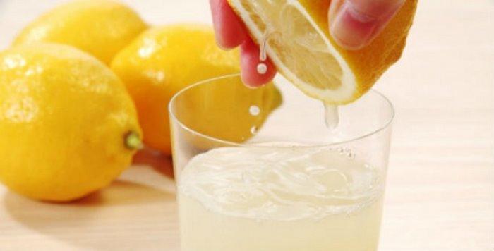 Dieta del Limón, bajar 4 kilos en una semana 1