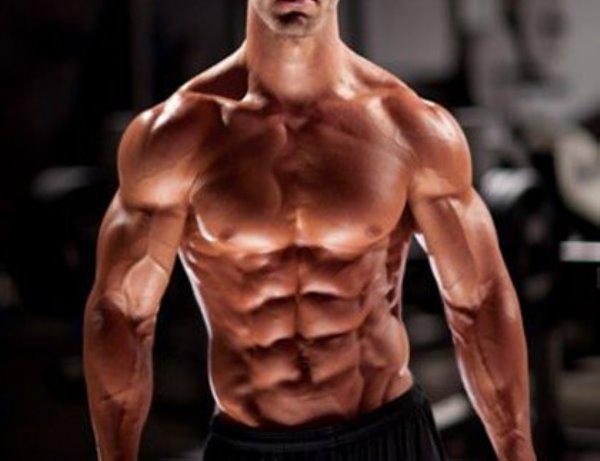 Dieta para máxima definición muscular 1