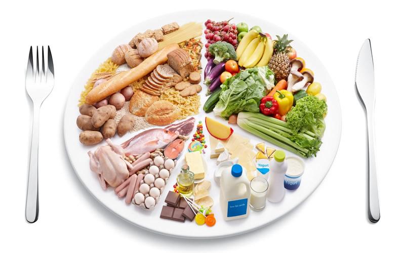 Dieta para máxima definición muscular 2